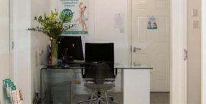 Aldgate Clinic
