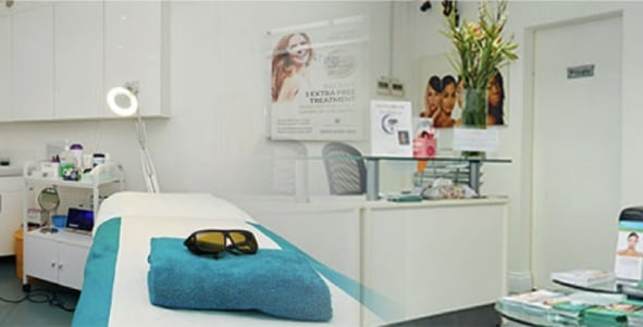 London Premier Laser Best Aesthetic Clinic In London And